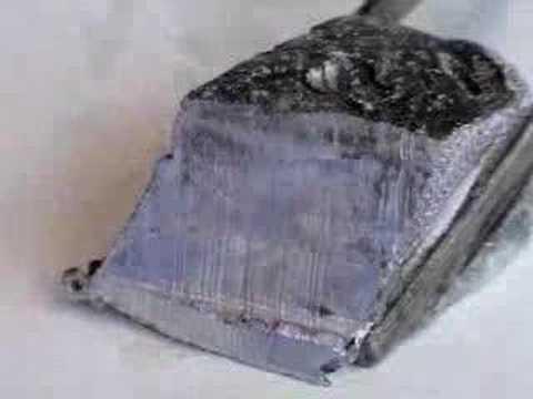 Các phản ứng hóa học của Kali (K) và hợp chất quan trọng của Kali