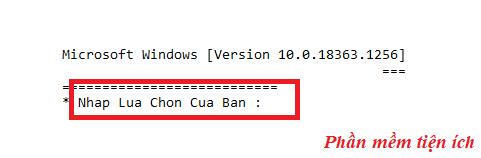 Cách Active Windows 10 bản quyền