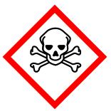 Hãy mô tả hoặc vẽ lại kí hiệu cảnh báo có trong phòng thực hành mà em biết và nêu ý nghĩa của kí hiệu cảnh báo đó